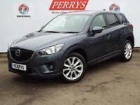 2012 Mazda CX-5 2.0 Sport Nav 5 door Petrol Estate