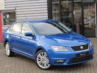 2016 SEAT Toledo 1.2 TSI 110 Style Advanced 5 door Petrol Hatchback
