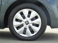 2015 Citroen C1 1.0 VTi Feel 3 door Petrol Hatchback