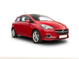 2016 Vauxhall Corsa 1.4 Limited Edition 3 door Petrol Hatchback