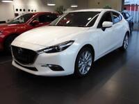 Mazda 3 2.0 Sport Nav 5 door Petrol Hatchback