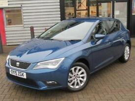 2015 SEAT Leon 1.2 TSI 110 SE 5 door DSG [Technology Pack] Petrol Hatchback