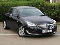 2014 Vauxhall Insignia 2.0 CDTi ecoFLEX Design Nav 5 door [Start Stop] Diesel Ha