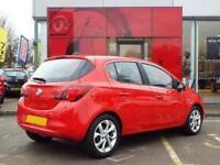 2016 Vauxhall Corsa 1.4 [75] ecoFLEX Energy 5 door [AC] Petrol Hatchback
