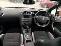 Citroen DS4 2.0 BlueHDi Prestige 5 door Diesel Hatchback