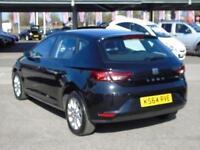 2014 SEAT Leon 1.6 TDI 110 SE 5 door [Technology Pack] Diesel Hatchback
