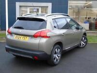 2014 Peugeot 2008 1.6 VTi Allure 5 door Petrol Estate