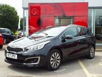 2017 Kia Ceed SW 1.0T GDi ISG 3 5 door Petrol Estate