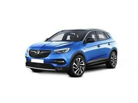 2017 Vauxhall Grandland X 1.6 Turbo D Elite Nav 5 door Diesel Hatchback