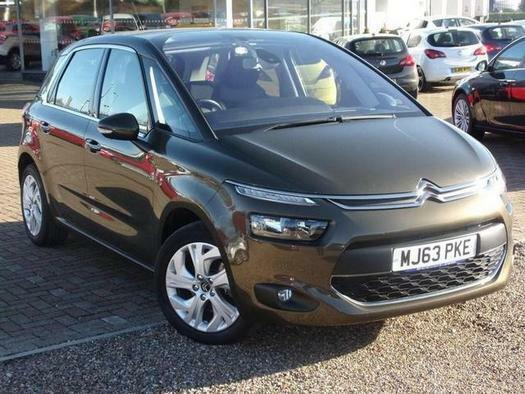 2013 Citroen C4 Picasso 1.6 e-HDi 115 Airdream Exclusive 5 door Diesel Estate