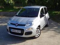 2015 Fiat Panda 1.2 Pop 5 door Petrol Hatchback