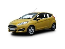 2016 Ford Fiesta 1.0 EcoBoost 140 Zetec S Red 3 door Petrol Hatchback