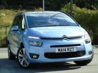 2014 Citroen C4 Grand Picasso 1.6 e-HDi 115 Airdream Exclusive+ 5 door ETG6 Dies