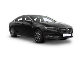 2018 Vauxhall Insignia 1.5T [165] Design 5 door Petrol Hatchback