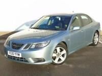 2010 Saab 9-3 1.9 TiD 150 Vector Sport 4 door Diesel Saloon