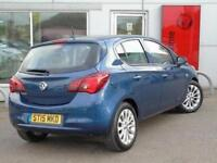 2015 Vauxhall Corsa 1.4 ecoFLEX SE 5 door Petrol Hatchback
