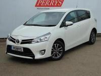 2013 Toyota Verso 1.8 V-matic Icon 5 door M-Drive S Petrol Estate