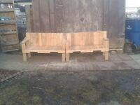 woodbenches for sale