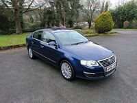2008 Volkswagen Passat 2.0 TDI Highline.....Finance Available