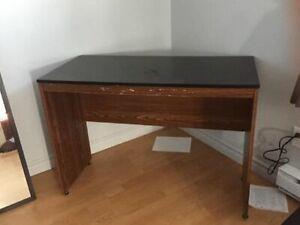 table d'ordi
