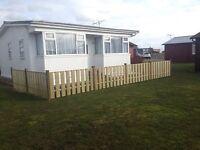 Lovely detached chalet for rent, South Shore, Bridlington