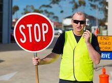 Traffic Management Course Werribee Wyndham Area Preview