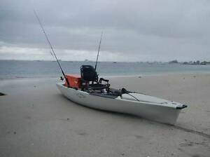 Hobie Pro Angler 14 PA14 2014 Rockingham Rockingham Area Preview