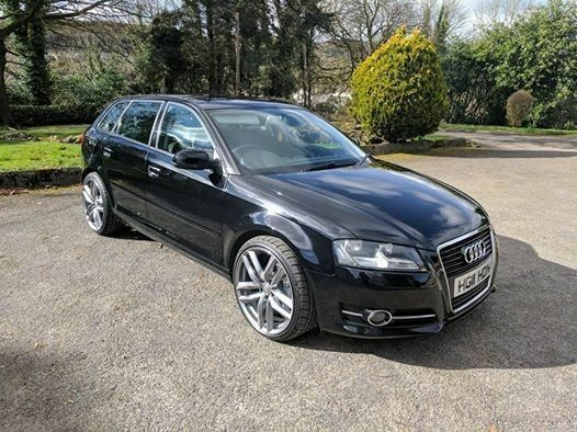 2011 Audi A3 Sport 2.0 Tdi....Finance Available