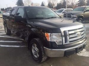 2012 Ford F150 XLT ~ Towing Package ~ 4 Wheel Drive ~ $216B/W