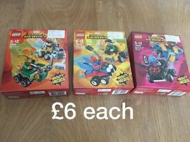 brand new lego sets prices on pictures