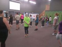 FREE!!  FITCLASS!!  HAVE FUN WHILE GETTING FIT!!