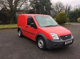2012 Ford Connect T200 1.8 Tdci....Finance Available
