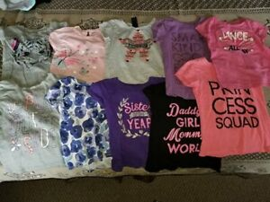 Size 4 Girls Clothing......35+ pieces.....good condition