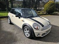 2010 Mini 1.6 Diesel....£20 A Years Road TAX ....Finance Available