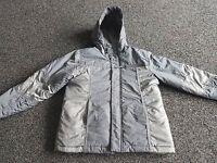 Boys warm coat age 9-10
