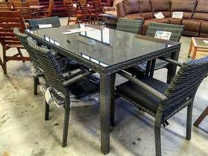 Outdoor Furniture Warehouse Clearance - 3rd & 4th Dec Zillmere Brisbane North East Preview