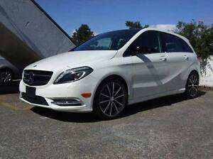 2013 Mercedes-Benz B-Class Other