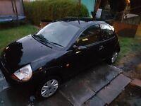 05 plate ford ka spares or repair