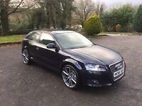 2008 Audi A3 1.9 Tdi 105 Bhp....Finance Available