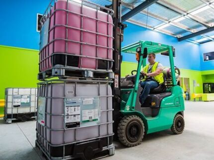 MultiSkills Training - Forklift Course  - From $150 Werribee Wyndham Area Preview