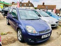 2007 (07 plate) - Ford Fiesta 1.4 Freedom 3dr