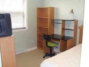 Available now fully furnished room in EAST END
