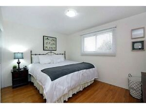1 Spacious Bedroom in a Clean 3-Bedroom House in Hamilton