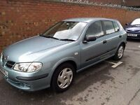 Looking to exchange with my Nissan almera with Nissan micra only in london