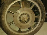 motorcycle rims for sale