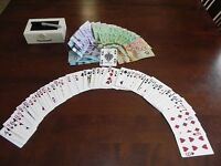 Chase The Ace of Spades JackPot est@ $4,500.00.