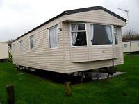 3 bedroom caravan to rent craig tara
