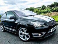 2008 Ford Focus ST500****FINANCE £41.70 A WEEK****