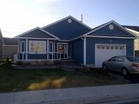 """Southlands """"South facing Ranch Style Bungalow""""(3 years old)"""