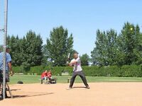 4th Annual Dustin Boulet Memorial Slo-Pitch Tournament